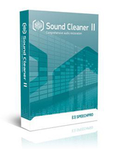 Sound Cleaner II