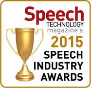 Speech Industry Awards in Star Performers nomination