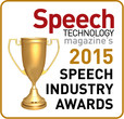Speech Industry Awards in Star Performers nomination