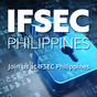 Meet us at IFSEC Philippines 2018!