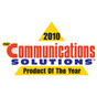 Smart Logger II Named 2010 Communications Solutions Product of the Year