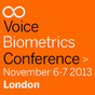 STC will participate in Voice Biometrics Conference London
