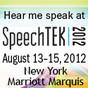 SpeechPro to Discuss Voice Biometrics at SpeechTEK 2012