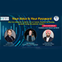 """Join us on webinar """"Your Voice is Your Password"""""""