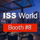 See you at ISS World Asia!