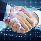 Sberbank, Gazprombank and Digital Horizon create a leader in biometrics