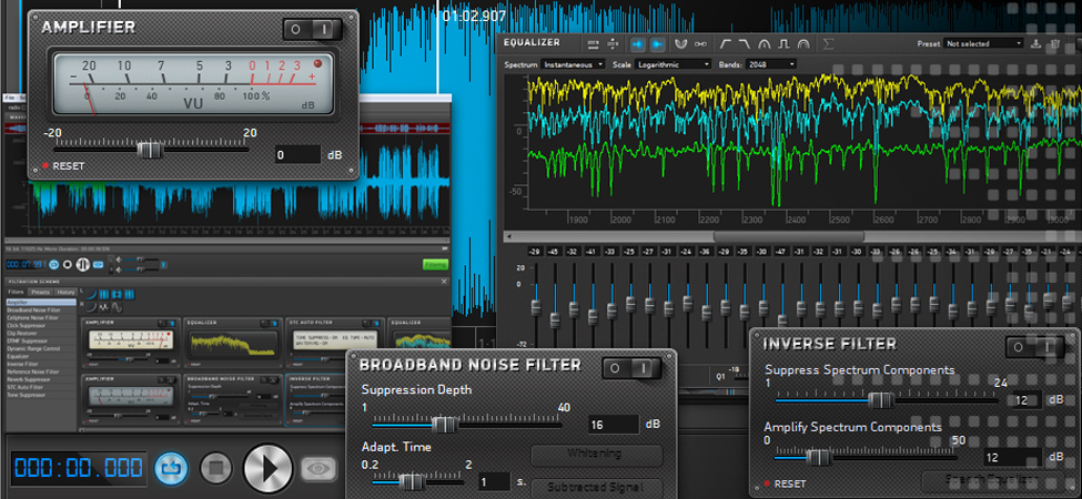 audio enhancer software for windows 7 free download
