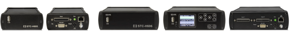 A wide range of standalone audio recorders Smart Logger BOX