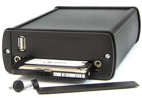 HDD Removable Device Versions