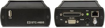 Smart Logger BOX Portable (STC-H605.XX)