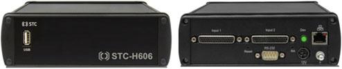Smart Logger BOX Tabletop (STC-H606.XX)